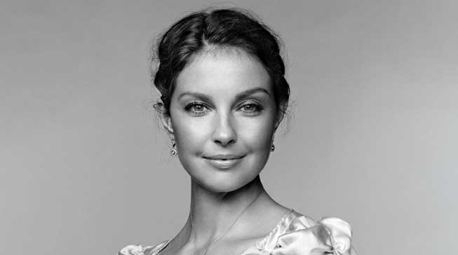All About...Ashley Judd