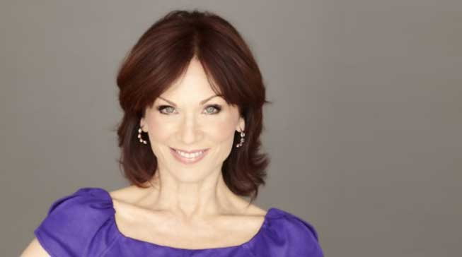 All About...Marilu Henner