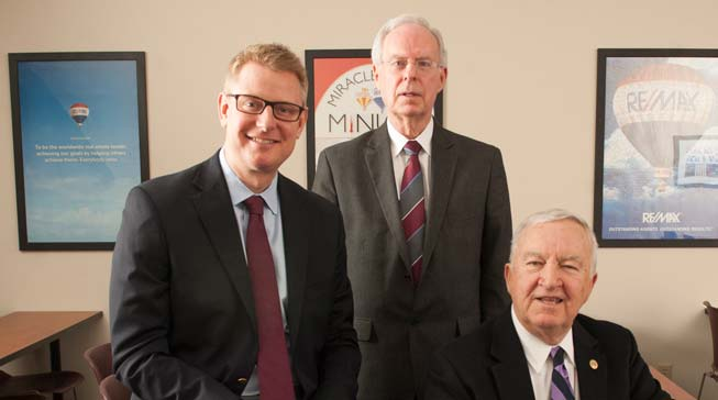 Professionalism Pays Off