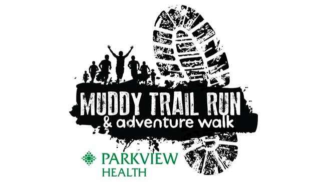 The Parkview Muddy Trail & Adventure Walk
