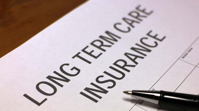 Considering Longterm Care Coverage in Your Financial Planning