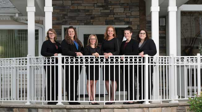 Female Funeral Directors on the Rise