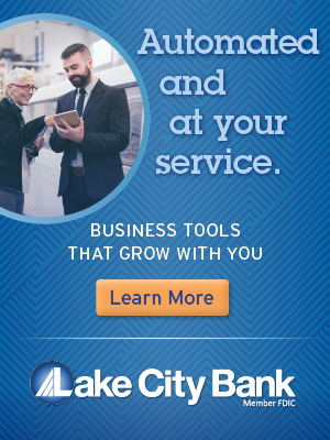 Lake City Bank - Automated